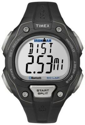 Timex TW5K86500 czarny