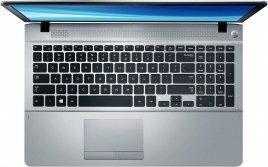 """Samsung ATIV Book 4 15,6"""", Core i3 2,5GHz, 4GB RAM, 500GB HDD (450R5E-X02PL)"""