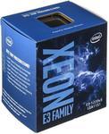 Intel Procesor serwerowy Procesor Xeon E3-1220V5 3000MHz 1151 BOX - BX8066 (BX80662E31220V5 944506)