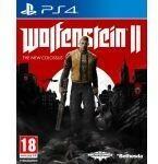 Wolfenstein II: The New Colossus Edycja Kolekcjonerska PS4