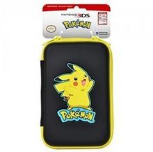 Hori Ochronne etui do konsoli New 3DS XL Pikachu Black