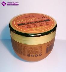 Argan Oil KATIVA Intensive Repair Treatment, maseczka z olejkiem arganowym bez soli