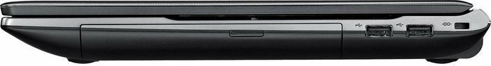 """Samsung NP550P5C-S05PL 15,6"""", Core i5 2,5GHz, 6GB RAM, 750GB HDD (550P5C-S05PL)"""