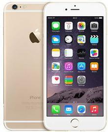 Apple iPhone 6s Plus 16GB złoty
