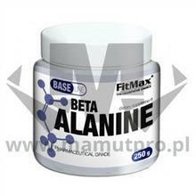 FitMax BASE Beta Alanine - 250g