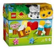 LEGO Duplo Kreatywny kuferek Lego 10817