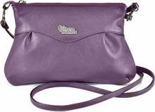 Horsefeathers Torebka purple Lou Handbag