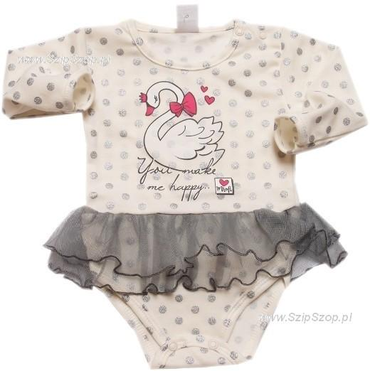 ba455635cf Body Sukienka z tiulem Balerinka 80 – ceny