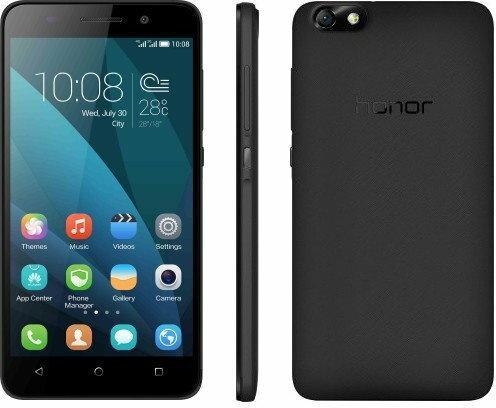 Huawei Honor 4X Czarny