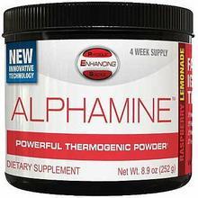 PES Alphamine - 252g