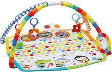 Fisher Price Muzyczna mata zabaw 3w1 DFP69