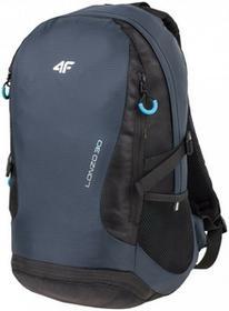 4f [C4L16-PCU010] Plecak miejski PCU010 granat ciemny [C4L16-PCU010] Urban backpack PCU010 dark navy