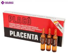 Placo PARISIENNE ITALIA ampułki Placenta (cena za ampułke - pełne opakowanie 12s