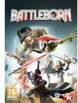 Battleborn + DLC STEAM