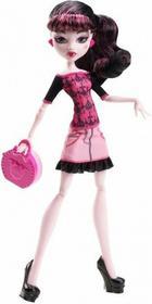 Mattel Monster High Zwiedzanie Upioryża Draculaura Y0396