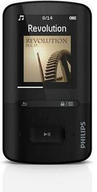 Philips SA 4VBE08KF 8GB