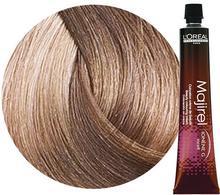 Loreal Majirel | Trwała farba do włosów kolor 8.2 jasny blond opalizujący 50ml