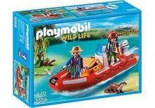 Playmobil 4469 Statek badawczy Explorer