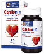 Puritans Pride Cardiomin 60 szt.