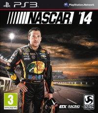 NASCAR 14 PS3