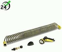 Karcher wąż spiralny 10m - zestaw
