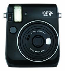 Fuji Instax mini 70 czarny