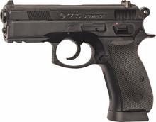Pistolet ASG GBB CO2 CZ 75D Compact (16092)