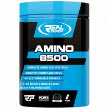 Real Pharm  Amino 8500 400 tabl