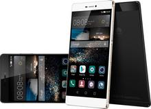 Huawei Ascend P8 Szary