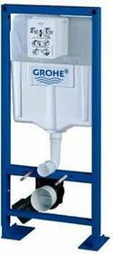 Grohe Rapid SL Do kompaktu WC ściennego spłuczka do WC 6 - 9l 38584001