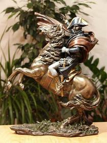 Veronese Napoleon Bonaparte na koniu