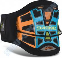 Dakine Trapez Renegade 2015 Kite Neon