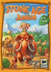Hans im Gluck Stone Age Junior (edycja niemiecka) HG0430A1