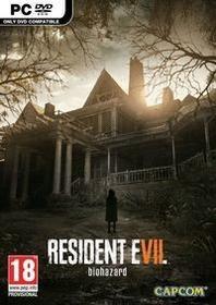 Resident Evil 7 biohazard PL + DLC klucz STEAM