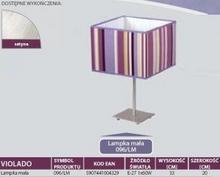 Lampex Violando Lampka Mała 096 LM 4921