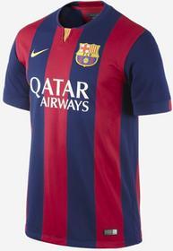Nike koszulka FC Barcelona Boys