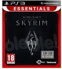 The Elder Scrolls V: Skyrim Essentials PS3