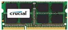 Crucial Pamięć do notebooków 8GB DDR3 1333 MT/s CL9 PC3-10600 SODIMM 204