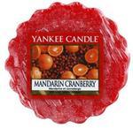 Yankee Candle Mandarin Cranberry 22 g wosk zapachowy