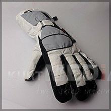SUNEN Rękawiczki ogrzewane (S) narciarskie, akumulator