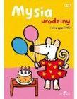 TIM Mysia Ma Urodziny i Opowieści
