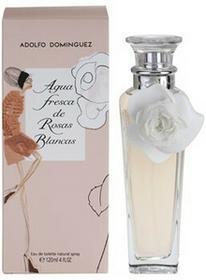 Adolfo Dominguez Agua Fresca de Rosas Blancas woda toaletowa 120ml