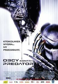 Obcy kontra Predator (Alien vs Predator) [DVD]