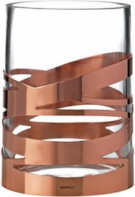 Stelton Produkty marki Wazon Tangle 16.5 cm copper