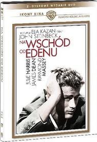 Na wschód od Edenu DVD) Elia Kazan
