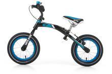 Milly Mally Turquise rowerek biegowy