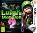 Luigis Mansion Dark Moon 3DS