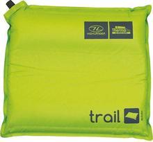 Highlander Poduszka Samopompująca Trail Zielona