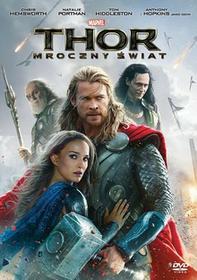 Thor Mroczny świat DVD) Alan Taylor