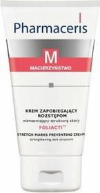Pharmaceris M: Foliacti Krem zapobiegający rozstępom 150ml